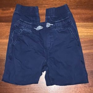 Gap Cotton Rugby Pants